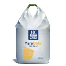 YaraBela Sulfan