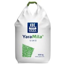 YaraMila NPK 12-24-12
