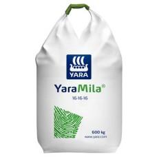 YaraMila NPK 16-16-16