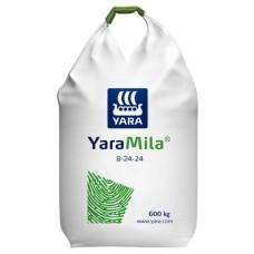 YaraMila NPK 8-24-24